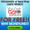 You've got leads banner 125x125